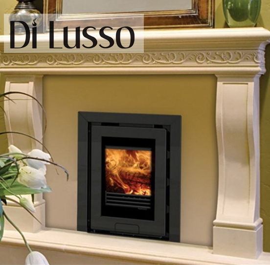 De lusso wood burning stoves