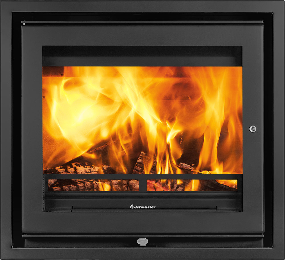 Jemaster insert stoves and convector fires