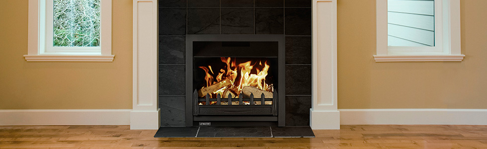 Jetmaster high effiency convector open fires