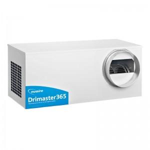 Drimaster 365 positive input ventilation