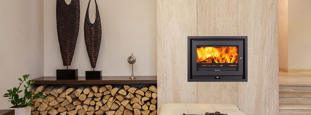 Jetmaster insert wood burning and multi fuel stoves