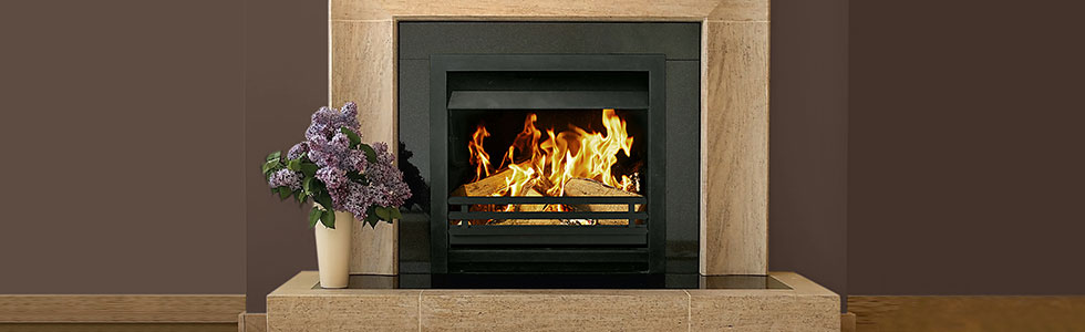 Jetmaster convector open fires