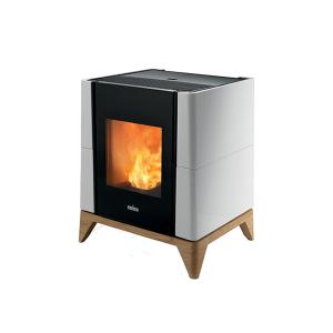 Aria 6Kw wood pellet stove