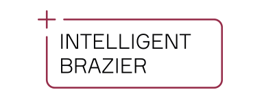 Intelligent Brazier Self-cleaning precision casting brazier for better cleaning that maximizes energy efficiency.