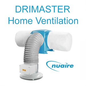 Drimaster Positive Input Ventilation the cure for Condesation