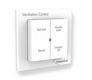 Dri-Eco4S remote switch for Drimaster Heat