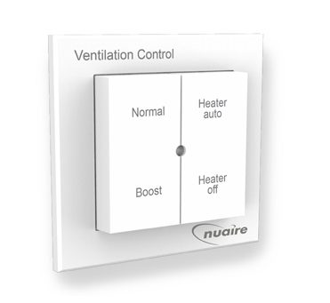 Drimaster-eco-4s wireless control for the Drimaster Eco Heat