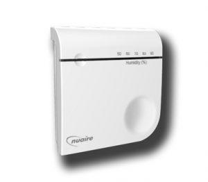 DRI-ECO-RH is an optional, wireless Remote Humidity