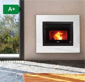 Awesome Ravelli Box A Range Insert Wood Pellet Stoves To Fit Your Complete Home Design Collection Papxelindsey Bellcom